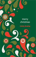 Xmas21 Greeting Card (55x85)